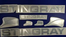 """Stingray boat Emblem 30"""" + FREE FAST delivery DHL express - stickers decal"""