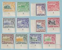 ST KITTS-NEVIS 121//134  MINT NEVER HINGED OG ** NO FAULTS EXTRA FINE! - X927