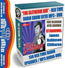 The Clitheroe Kid, Full 138 Old Time Classic Radio Shows OTR- MP3 Audio in 1DVD