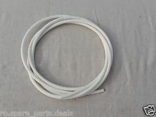 """10 mtrs : Food Grade Plastic Flexible Pipe/Tube 1/4"""" For  RO/UV Water Purifiers"""
