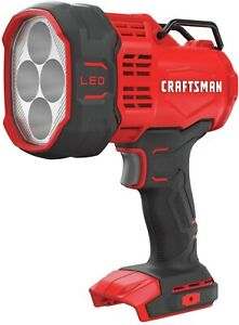 CRAFTSMAN V20 Work Light, Tool Only (CMCL060B)