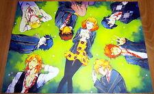 Poster A3 Uta No Prince Sama Maji Love 1000% Manga Anime Cartel 03