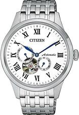 CITIZEN NP1020-82 Citizen Collection Open Heart Mechanical Men's Watch 2018 NIB