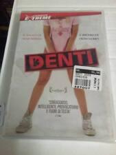 Vendo film dvd DENTI (lotto stock) FUORI CATALOGO horror di M. LICHTENSTEIN
