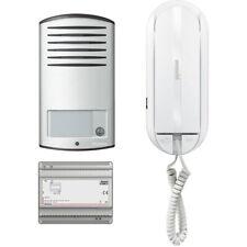 Bticino 366811 Citofono Kit Audio 2 FILI Monofamiliare Linea 2000