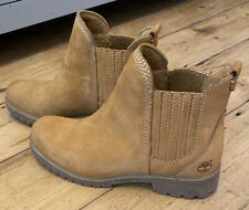 Timberland Boots Ortholite Size 6 - Good Condition