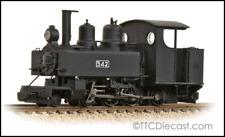 Bachmann 391-025A Baldwin Class 10-12-D 542 WW1 ROD Black - OO9 Scale
