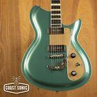 Rivolta Guitars Combinata XVII