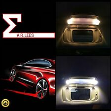 29mm Fuse Style (6614, 6641) Vanity Mirror LEDs