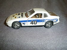571B Hotwheels Mattel Italy A.93 Porsche 924 1981 Rallye Monte Carlo 1/43