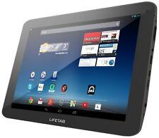 Medion LIFETAB E10317 25.65 cm 10.1 Zoll Tablet PC Android 4.2 Grau #15109