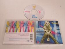 BRITNEY SPEARS/BRITNEY(JIVE 638592225220)CD ALBUM