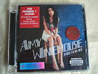 AMY WINEHOUSE - BACK TO BLACK (CD)