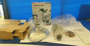 Kenwood AT950A Multi Food Grinder Attachment - Aussie Seller
