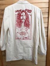 Ted Nugent Vintage Promotional Tuxedo Jacket