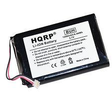 Battery for Garmin Nuvi 2577 2577LT 2580 2580TV 2585 2585TV 2597 2597LMT GPS