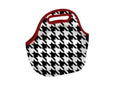 Insulated Neoprene Reusable Lunch Bag ~ Various Designs ~ Great Gift Idea!