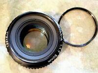 PENTAX Pentax SMC 50mm f/1.7  A Lens excellent Condition!