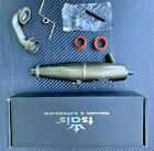 NEW HPI SAVAGE PERFORMANCE DUAL EXHAUST DOUBLE CHAMBER PIPE SET 0816CH