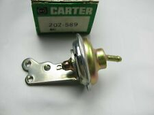 Carter 202-589 Carburetor Primary Choke Pull-Off - Replaces Dodge # 4049323