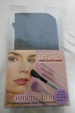 Marche by Spornette Cosmetic Brushes with Black Brushes Case