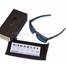 Oakley Mainlink Sunglasses in Grey Ink Sapphire Iridium OO9264-03 Motogp