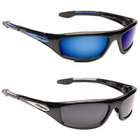 Eyelevel Mens Bomber Sunglasses - UV400 UVA UVB Protection Anti Glare Lens Golf