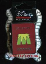 DSSH Muppets Most Wanted Passport Miss Piggy LE 400 Disney Pin 100504