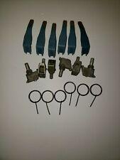 6ea. DIY Trip Wire alarm, perimeter alarm, Blue Spoons Prepper, Paintball