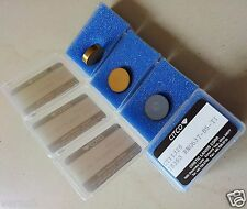 "3/4"" Full Solid Top CBN/PCBN on Carbide Insert RNG 63, RNGN 190400 fits RNM/RNMN"