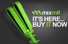 MixM8 Mix M8 Plaster Whisk Mixer