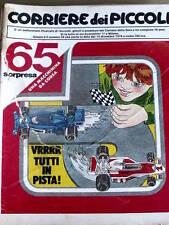 Corriere dei Piccoli 50 1978 Fumetto di Big Jim - Il Diario di STEFI - La PIMPA