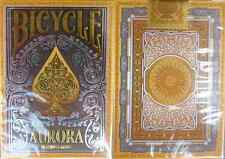1st Edition Bicycle Aurora Playing Cards – Limited Edition - SEALED