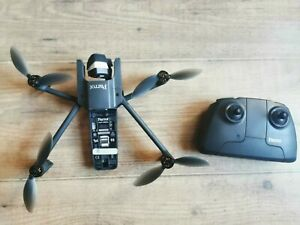 Parrot anafi Thermal drone extended, new flown once!