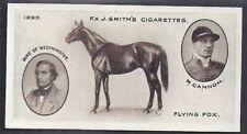 SMITHS-DERBY WINNERS-#37- HORSE RACING - FLYING FOX