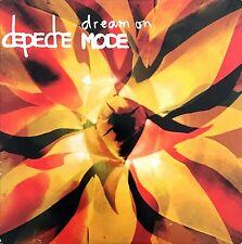 Depeche Mode CD Single Dream On - France (VG+/EX+)