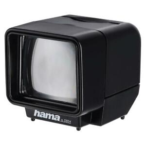 Hama 1655 LED Slide Viewer - 3 x Magnification