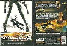 DVD - LE TRANSPORTEUR 2 avec JASON STATHAM / COMME NEUF - LIKE NEW