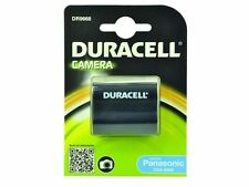 Duracell Camera Batteries without Charger for Panasonic