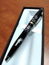 Sheaffer 100 Friends of Winter- Pine Ballpoint Pen