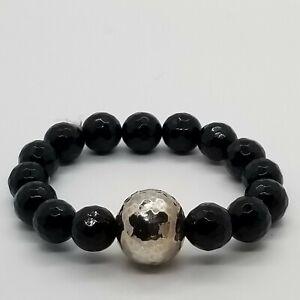 Simon Sebbag Designs Black Onyx Bracelet
