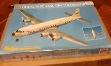 "1/72 HELLER DOUGLAS DC-6B ""SUPER CLOUDMASTER"" BOX SEALED"