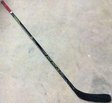 CCM Ribcore Reckoner Pro Stock Hockey Stick Grip 85 Flex Left P14 Toews 6896