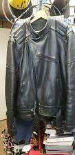 Vanson Leather Motorcycle Jacket