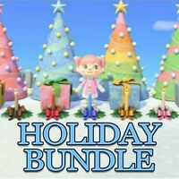 New Horizons: Holiday Bundle (Includes Feast Day and Toy Day updates)