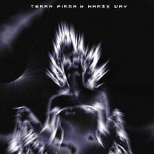 Terra azienda-Harms WAY-CD ALBUM NUOVO threefivenine