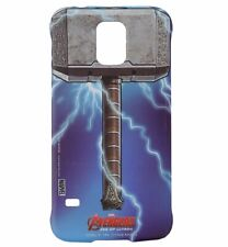 Samsung Mobile Cover Case for Galaxy S5- Thor/Avengers from Marvel Studios