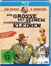 Der Große mit seinem außerirdischen Kleinen [Blu-ray] Bud Spencer * NEU & OVP *