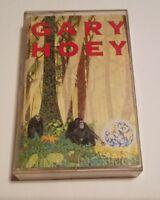 """GARY HOEY """"ANIMAL INSTINCT"""" 1993 CASSETTE TAPE"""