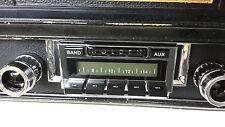 Radio & Black Fascia suit HK HT HG Holden. 200Watt, AM/FM.